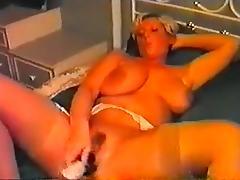 Granny Big Tits, Amateur, Big Tits, Blonde, Boobs, Homemade