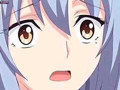 Anime, Anime, Big Tits, Cartoon, Hentai
