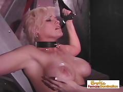 Brutal, BDSM, Big Tits, Boobs, Brutal, CFNM