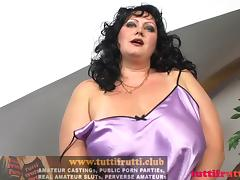 BBW Andy NEW video