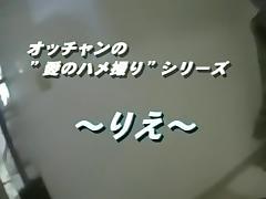 Tanaka Takumizo's boyfrends love Gonzo Rie tube porn video