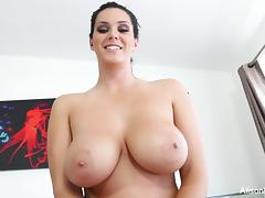 Boobs, Audition, Big Tits, Boobs, Casting, Interview