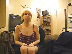 Amateur cd dancing porn tube video