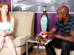 Lilith Lust & Wesley Pipes in I Like Black Boys #10, Scene #01 tube porn video