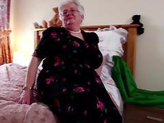 Grandma, Big Tits, Boobs, Cunt, Granny, Mature