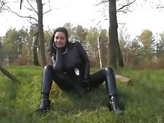 Latex, German, Latex, Outdoor