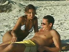 Beach, Anal, Beach, Hungarian