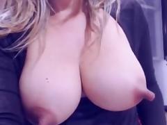 big haning milking fucked tits tube porn video