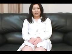 Erotic Japanese mature woman.No.11