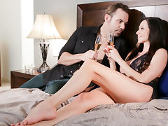 Ariella Ferrera & Steven St. Croix inMother Exchange #04, Scene #01