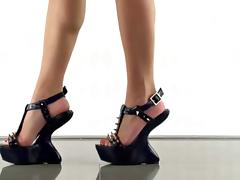 SHOES COLLECTION -bymn