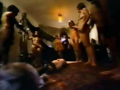 Sexual Witchcraft - 1973 tube porn video