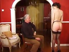 Amateur, Amateur, Caning, Fucking, Punishment