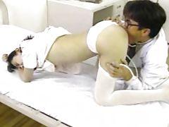 Japanese no mask 078