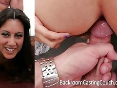Casting, Assfucking, Audition, Babe, Casting, Exotic