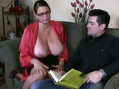 Tutor 3 porn tube video