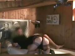 Sexlife compilation of a wild asian girl and her white bf