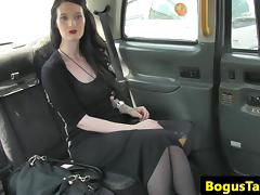 Car, Amateur, Car, Lingerie, Public