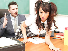 Miko Dai, Manuel Ferrara in Corrupt Schoolgirls #10,  Scene #04 tube porn video