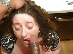 Subsequent door gilfs from the UK portion 10 porn tube · Eva a fat pantyhose queen with ample naturals seizes going down 05:55.