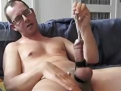 Compilation, October cum-shots. porn tube video