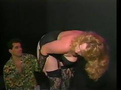 BBW Shay Thomas - Asshole Angels porn tube video