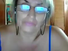 sexxymilf45 dilettante record 07/15/15 on 01:54 from Chaturbate