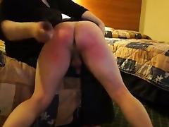 CFNM, Amateur, BDSM, CFNM, Femdom, Punishment