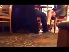 Sizzling Shoeplay