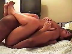 Big Black Cock, Amateur, Creampie, Interracial, Mature, Wife