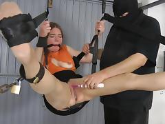 BDSM - Clit Vib