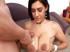 Raylene - Breast Obsessed
