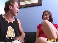 Vanessa Hot Fuck Encounter porn tube video