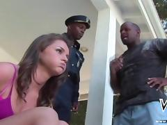 WCP CLUB Tori Black knows hot to avoid jail porn tube video