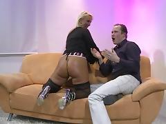 Super Poschi - Kitty Wilder 1 tube porn video