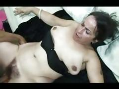 Fat And Hairy Mamas 2 tube porn video