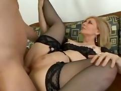 Nina Hartley, Fucked tube porn video
