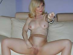 All, Big Tits, Blonde, Cougar, Feet, Fetish