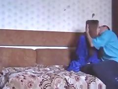 Petite, Ass, Assfucking, Bed, Blowjob, Brunette