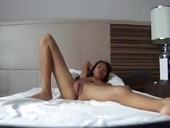 Bareback sex with a thai streetslut in pattaya