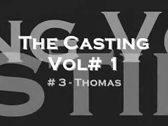 THE CASTING - THOMAS
