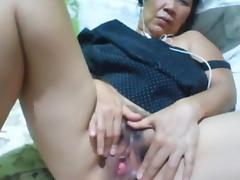 Massage, Asian, Filipina, Fucking, Granny, Massage