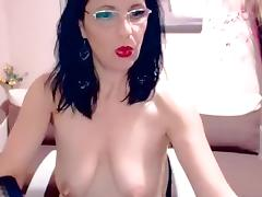 truelady4u intimate clip 07/10/15 on twenty one:56 from MyFreecams