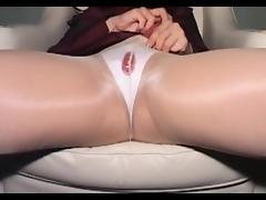 Masturbate with vibrator porn tube video