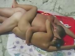 Public, Beach, Public, Sex, Beach Sex