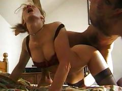 Bed, Anal, Assfucking, Bed, Blowjob, Couple