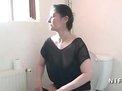 Mature and Teen, Amateur, Anal, Ass, French, Mature