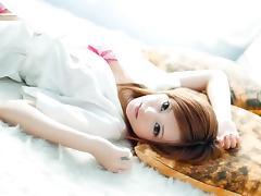 And gorgeous like a tiny Ya (Shi-a-oya Xiaoya) chan stripped image dripped!