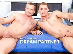 James Huntsman & Markie More in Dream Partner XXX Video