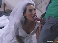 Ass, Anal, Ass, Assfucking, Blowjob, Bride